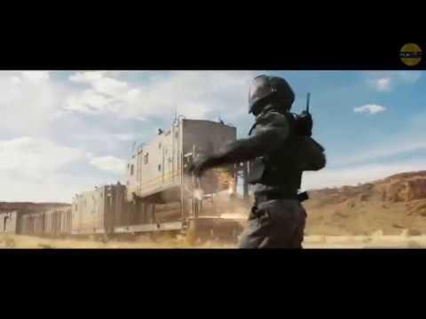 Trailer Maze Runner 3