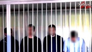 В Таджикистане продолжаются аресты