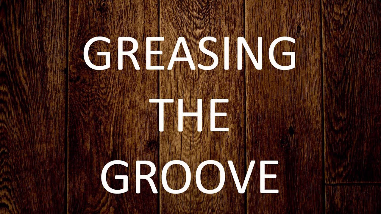 How to Get Stronger by Greasing the Groove | The Art of Manliness