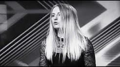X-Factor koelaulu  Laura Isoniemi  Gossip  Heavy Cross