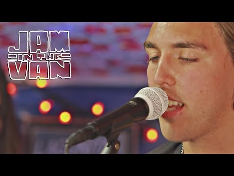 "BAD SUNS - ""Salt"" (Live in Coachella Valley, CA) #JAMINTHEVAN"