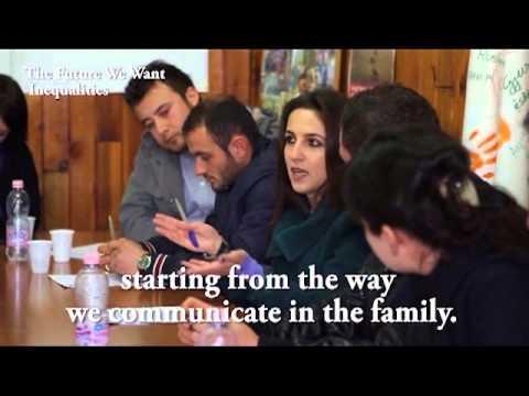Post 2015 Public Consultations in Albania