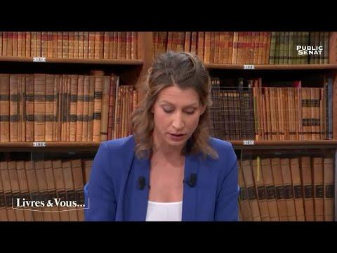 Voyage ascensionnel  avec Sylvain Tesson et Etienne Klein - Livres & Vous... (18/05/2018)