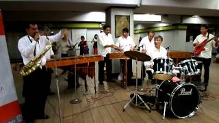 Video Marimba Orq. Brisas del Grijalva - Y COMO QUIERES QUE TE QUIERA download MP3, 3GP, MP4, WEBM, AVI, FLV Oktober 2018