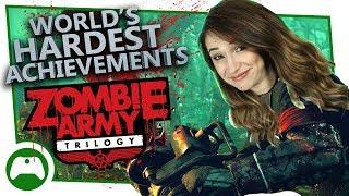 Zombie Army Trilogy (4K)   World
