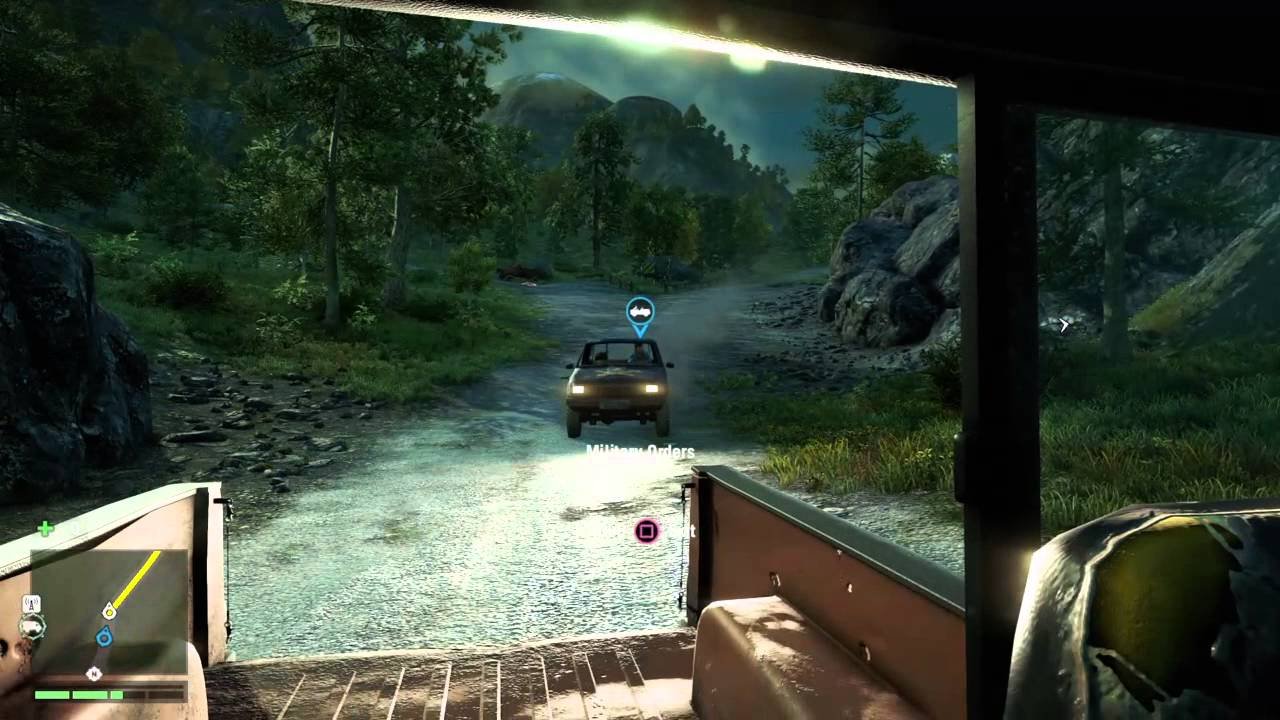 how to get perk points far cry 5