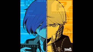 Persona Q: Shadow of the Labyrinth Original Soundtrack - After School Spirits Club