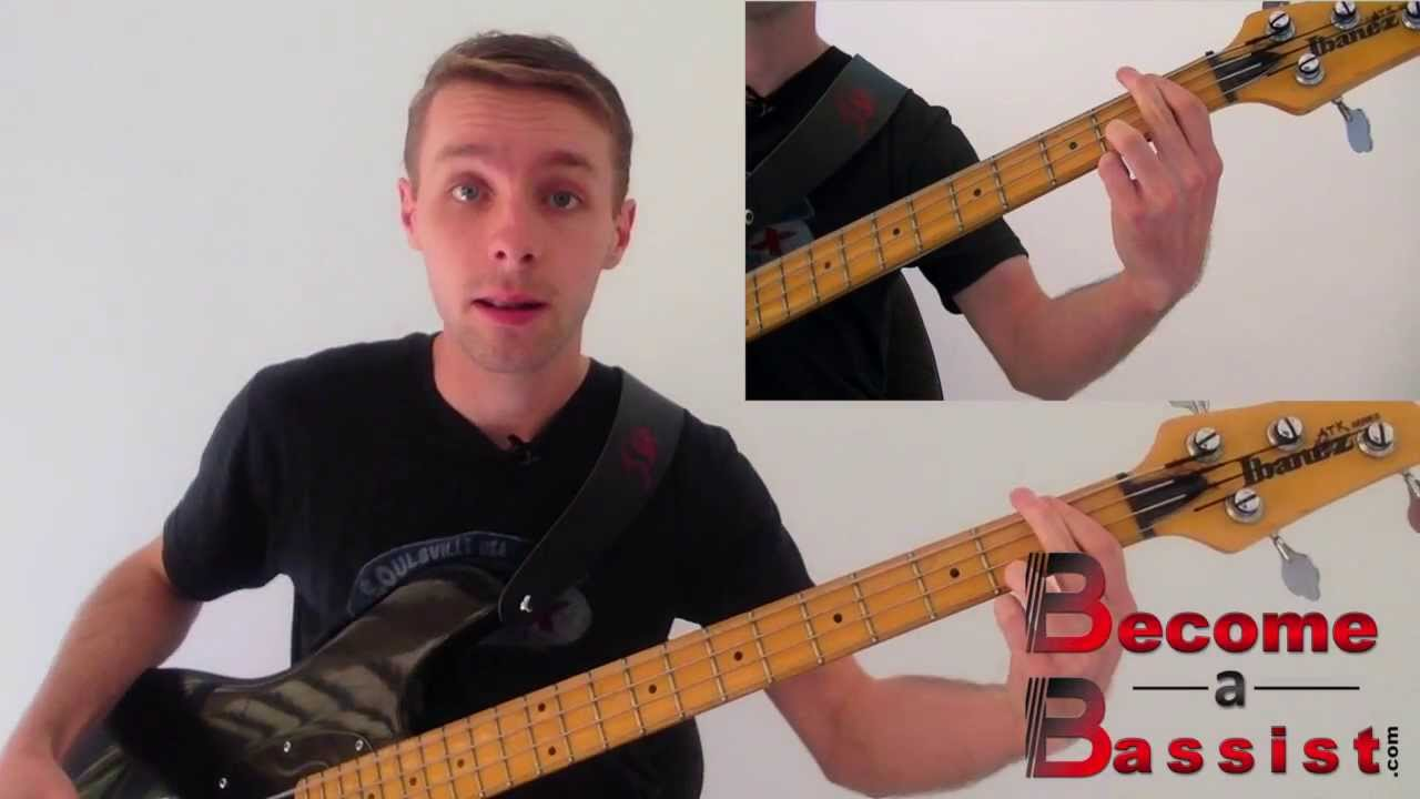 Bass Chord Pro All The Chords Youll Ever Need On Bass Lesson 1