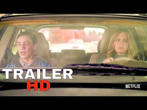 ATYPICAL  HD 2017 Keir Gilchrist, Nik Dodani, Jenna Boyd, Netflix, Comedy