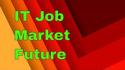 IT Professionals Job Market Outlook   Information Technology Career Demand