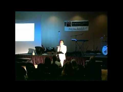 Sunday AM Moving Forward Conference Houston
