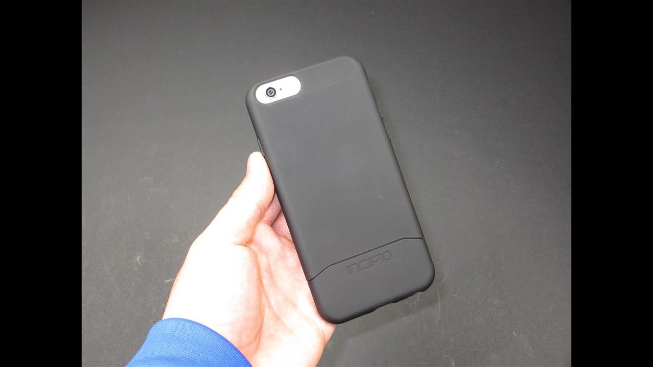 How to take off iPhone hard case - super easy!! - YouTube