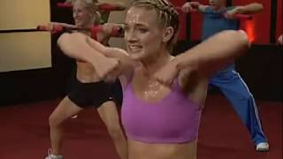 Tae Bo Amped - Turbo Charged Fat Burner