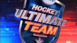 NHL 20 Game Play Two Games Awesome Win at the End