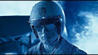 Terminator 2:  Hasta La Vista Baby 4K Remastered 2017 / 3D