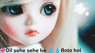 Whatsapp status new Heart touching song Neha kakkar thumbnail