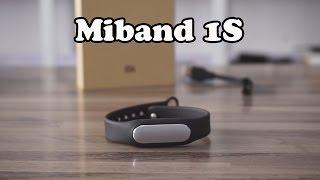 Xiaomi miband 1S primeras impresiones / Con sensor de ritmo cardíaco!!