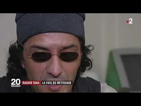Rachid Taha : son album posthume sortira début 2019