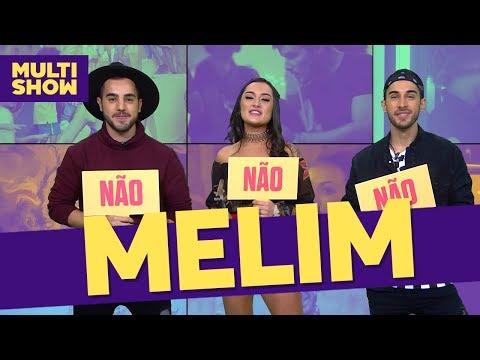 Meu Abrigo  Melim  TVZ Ao Vivo  Música Multishow