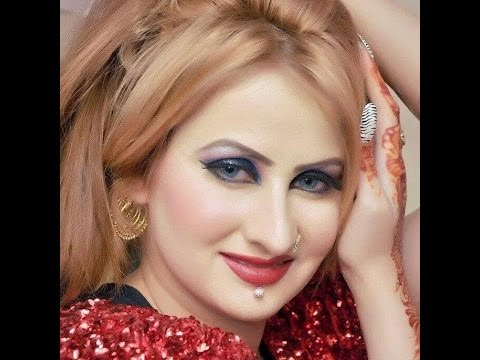Pashto romantic music song - Watch online Pashto hot music video - Pakistani hot mujra dance