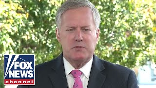 Meadows on US brokering peace agreement between Israel, Sudan: It was a historic day