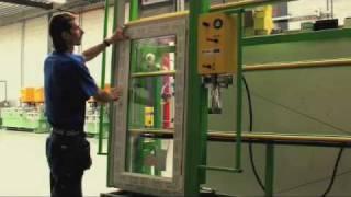 Recon Schrijnwerk - Ramen en deuren(Bedrijfsfilm van Recon Group - Ramen en deuren Houten ramen PVC ramen., 2010-02-25T13:57:49.000Z)