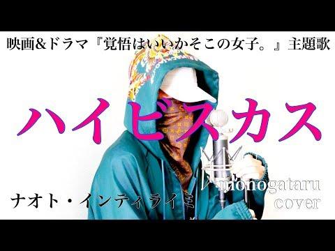 ハイビスカス - ナオト・インティライミ(cover)