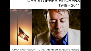 Christopher Hitchens - Islam And Mormonism Debunked - god is not great