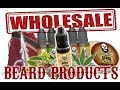 Wholesale Beard Products and Private Label - Balms, Waxes, Oils, gift sets