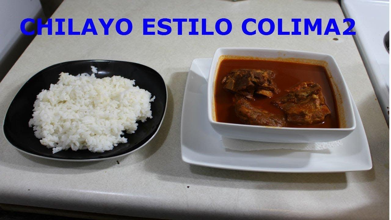 Sabrosas Enchiladas Estilo Colima – Receta Tradicional ...  |Capirotada Estilo Colima