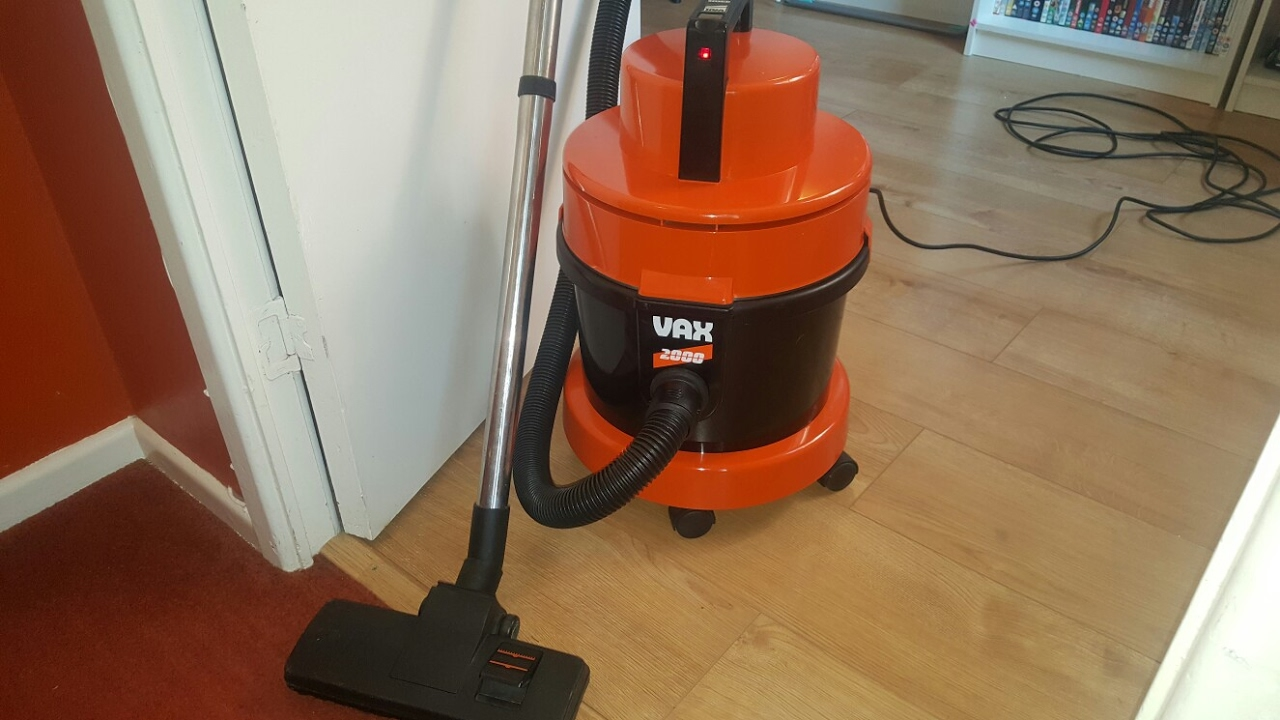vax steam cleaner instructions