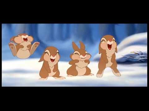 Bambi II (2006) - Trailer