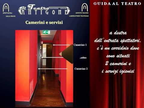 Teatro Antigone