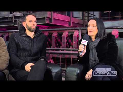 FULL Interview with Placebo @ Telekom Street Gigs, 26 11 2013