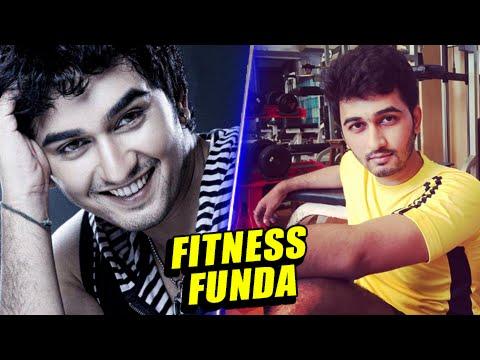 Vikas Patil's Fitness Funda | Marathi Actors Real Life | Marathi Entertainment