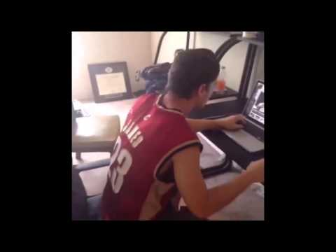 LeBron James Returns To Cleveland Cavaliers Funny Vines Compilation