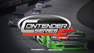 Espeed Contender Series | Round 13 | We Support You 400