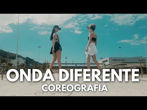 Onda Diferente - Anitta ft Ludmilla & Snoop Dogg  Cia Vitória-Régia Choreography