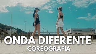 Onda Diferente - Anitta ft. Ludmilla & Snoop Dogg | Cia Vitória-Régia (Choreography)