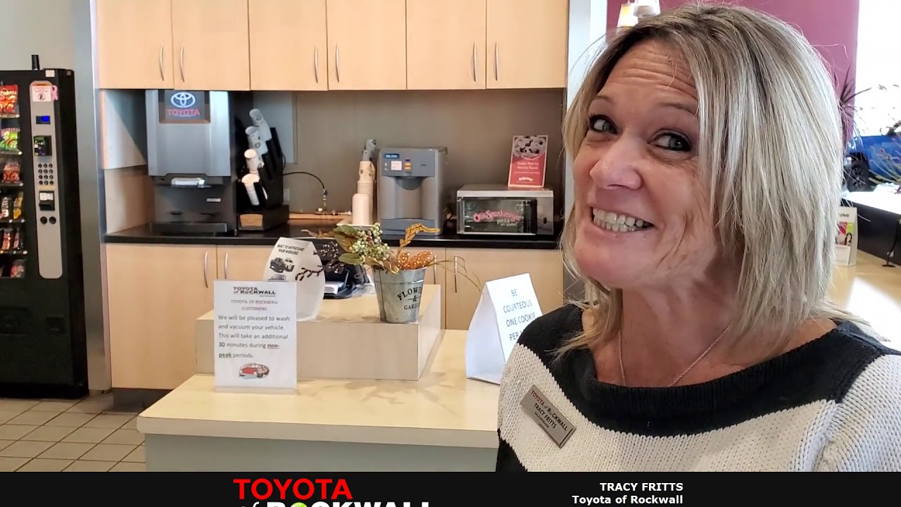 Toyota Of Rockwall >> Welcome To Toyota Of Rockwall