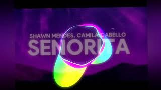 Dj Virall 2019  Senorita Full Bass Remix Slow