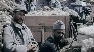 Apocalypse 1ère Guerre mondiale, Extrait 3