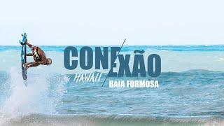 SURF EM 2 OCEANOS EM MENOS DE 36 HORAS - ITALO FERREIRA #11