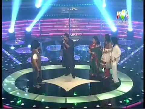 Mayya Mayya Hindi Song - Awesome.flv