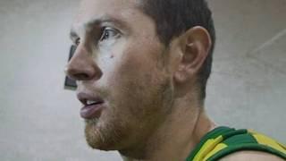 D.Songaila: jei komanda laimi, man nesvarbu kaip aš žaidžiu