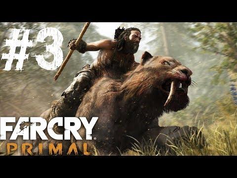 تختيم فار كراي - برايمل #الحلقة 3 | Far Cry Primal PC 1080p