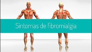Síntomas de fibromialgia, cómo reconocer la enfermedad