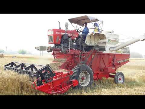 Repeat Swaraj 960 power on 2 25m rotavator by tech and motivation