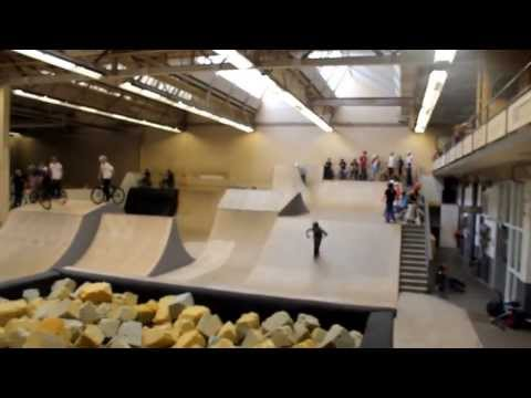 Eindhoven 040 BMXPARK / Scooter