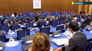 Austria Un Watchdog Says Atomic Iran Not Cooperating